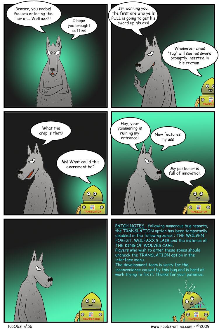 Wolfslatoxx