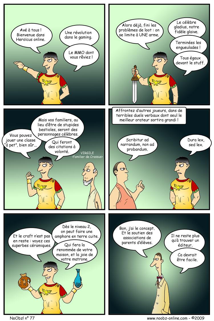 [Parodie] Noobz - Heroïcus 2009-09-09-77-Hero%C3%AFcus