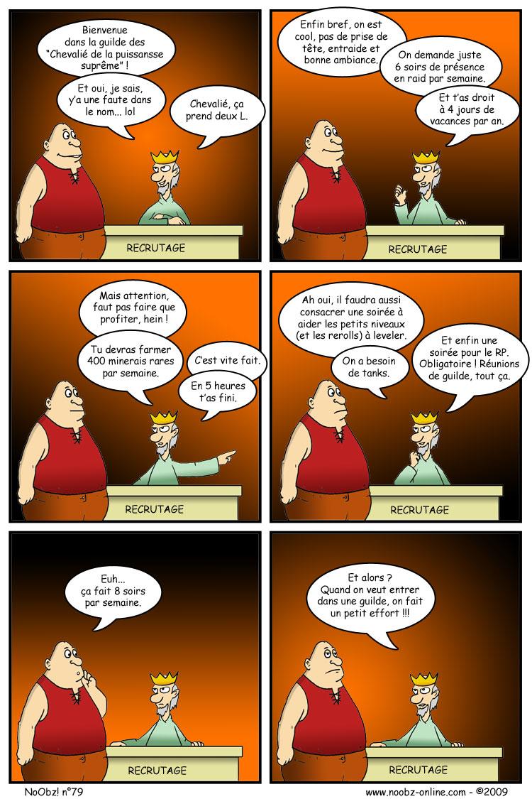 [Parodie] Noobz - Esprit De Famille 2009-09-24-79-Esprit-de-famille