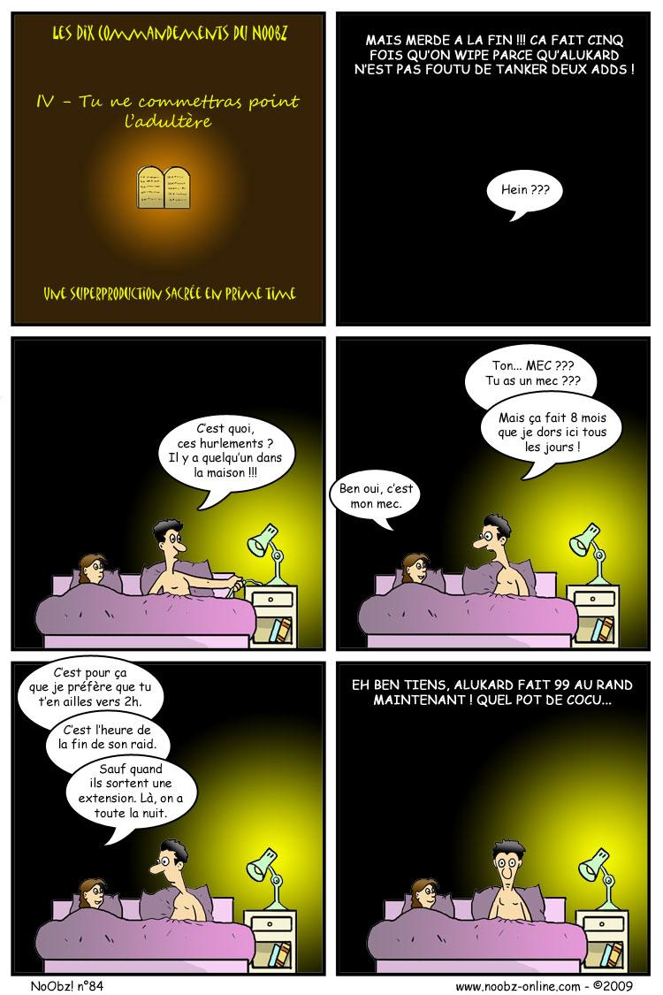 [Parodie] Noobz - Quatrième Commandement 2009-11-04-84-Quatri%C3%A8me-commandement