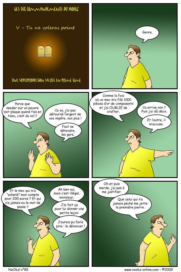 [Parodie] Noobz - Cinquième Commandement 2009-11-11-85-Cinqui%C3%A8me-commandement